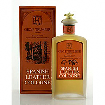 Spanish Leather Eau de Cologne 100ml