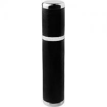 Brizard & Co. Punch Cigar Cutter Black Leather