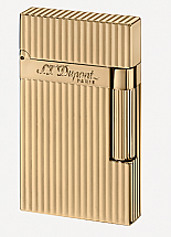 S.T. Dupont Ligne 2 Yellow Gold