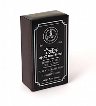 Taylor of Bond Jermyn Street Collection Bath Soap 200g