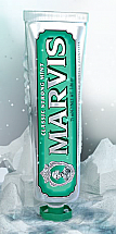 Marvis Classic Strong Mint Toothpaste 75ml