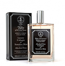 Taylor of Bond Jermyn Street Alcohol Free Cologne for Sensitive Skin