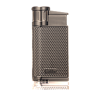 Colibri Evo Torch Lighter Gunmetal