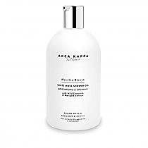 Acca Kappa White Moss Shower Gel 500ml
