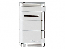Xikar Allume Single Torch White