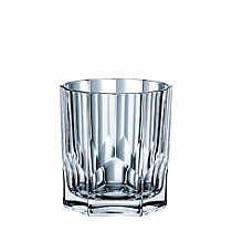 Nachtmann Aspen Whiskey Glass Set 4's