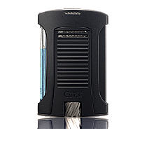 Colibri Daytona Single Jet Black