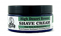 Col. Ichabod Conk Shave Cream Desert Breeze 160ml
