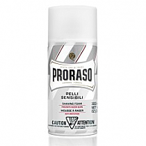 Proraso Green Tea & Oatmeal Shaving Foam