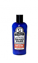 Col. Ichabod Conk Beard Wash Santa Fe Cedar 180ml