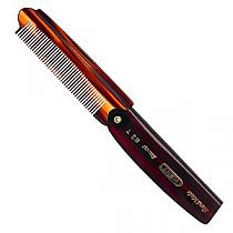 Comb large folding