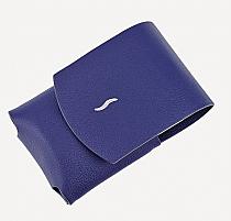 S.T. Dupont Minijet Case Blue