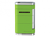 Xikar  torch lighter green