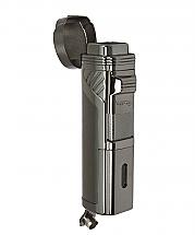 KGM Vector Quattro Torch Gunmetal