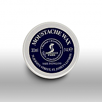 Taylor Of Old Bond Street Moustache Wax 30ml