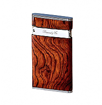 Brizard Sottile Lighter Bubinga