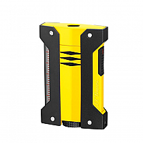 S.T. Dupont Defi Extreme Yellow/Black