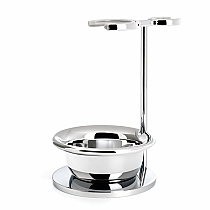 Muhle RYTMO/VIVO Razor & Brush Stand with Bowl