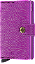 Secrid Mini Wallet Rango Violet