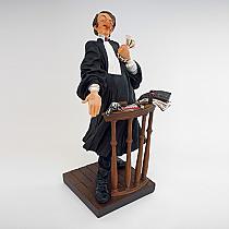 L'avocat mini 24cm