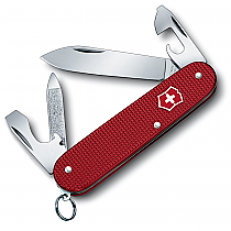 Swiss Army Victorinox Cadet Red