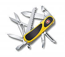 Swiss Army Victorinox Evolution Grip s18 Yellow/Black