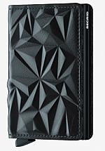 Secrid Slim Wallet Prism Black