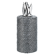 Lampe Berger Maille Shiny Pewter