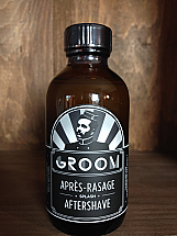 Groom Aftershave 100ml