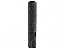 Xikar Turrim Lighter Black