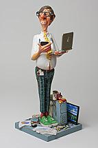 L'expert en informatique