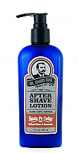 Col. Ichabod Conk After Shave Lotion Santa Fe Cedar 180ml