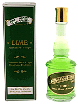 Col. Ichabod Conk Lime After Shave 4oz.