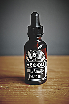 Groom Beard Oil 60ml