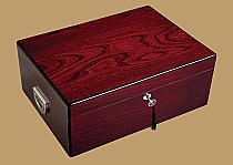 Humidor 160 rosewood # 3705