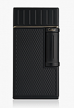 Colibri Julius Soft Flame Black Matte