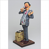Guillermo Forchino The Winetaster Mini 24cm