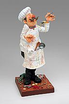 Le cuisinier mini 24cm
