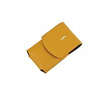 S.T. Dupont Minijet Case Yellow