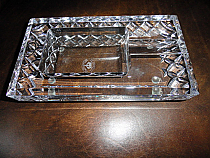Diamond Crown The Bristol Ashtray