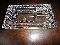 Diamond Crown The Bristol Ashtray