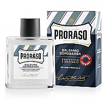 Proraso After Shave Balm 100ml Blue