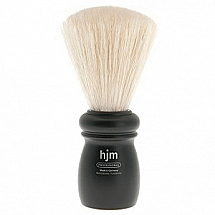 Pure Bristle Beech Wood, Black