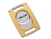Xikar Xi Ultra Slim Gold Cutter
