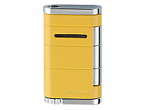 Single torch yellow