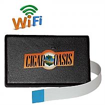 Cigar Oasis Humidifier Wi-fi Module