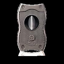 Colibri SV-Cut Cigar Cutter Gunmetal