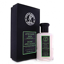 Lime after shave balm 150ml