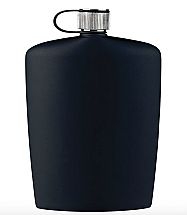Nuance Flask Black 5.4oz