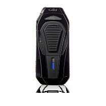 Colibri The Boss Black Torch Lighter